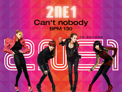 Songs > Can't Nobody - Pump Out